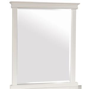 Vendor 3413 Cambridge Dresser Mirror