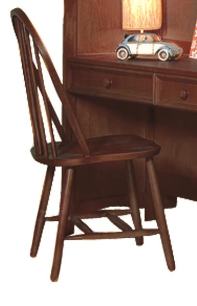 Bolton Mulberry Mulberry Desk Chair - Item Number: 772919162