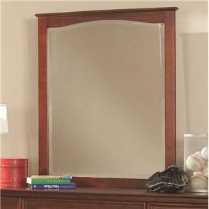 Bolton Wakefield Framed Mirror