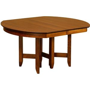 Borkholder Classic Gathering Table