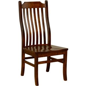 Borkholder Dining Chairs Gilbert Side Chair