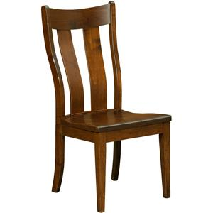 Borkholder Dining Chairs Richfield Side Chair
