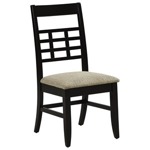 Borkholder Sunset Hills Side Chair