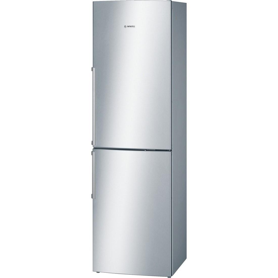 "Bosch Bottom-Freezer Refrigerators 24"" Counter-Depth Bottom-Freezer500 Series - Item Number: B11CB81SSS"