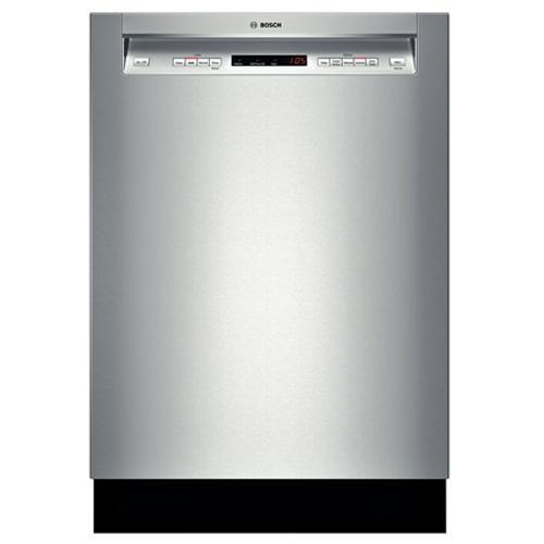 "Bosch Dishwashers 24"" Built-In Dishwasher - Item Number: SHE53TL5UC"