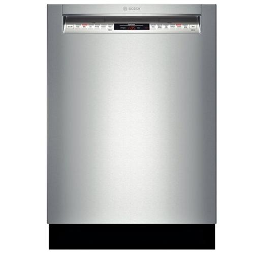 "Bosch Dishwashers 24"" Built-In Dishwasher - Item Number: SHE68TL5UC"