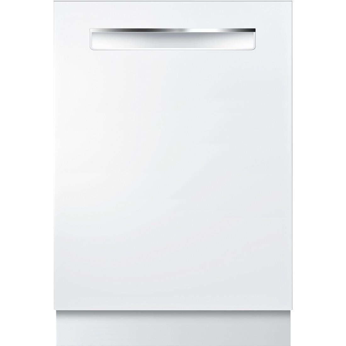 "Bosch Dishwashers 24"" Built-In Dishwasher - Item Number: SHP65T52UC"