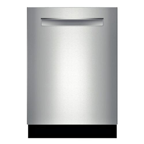 "Bosch Dishwashers 24"" Built-In Dishwasher - Item Number: SHP65TL5UC"