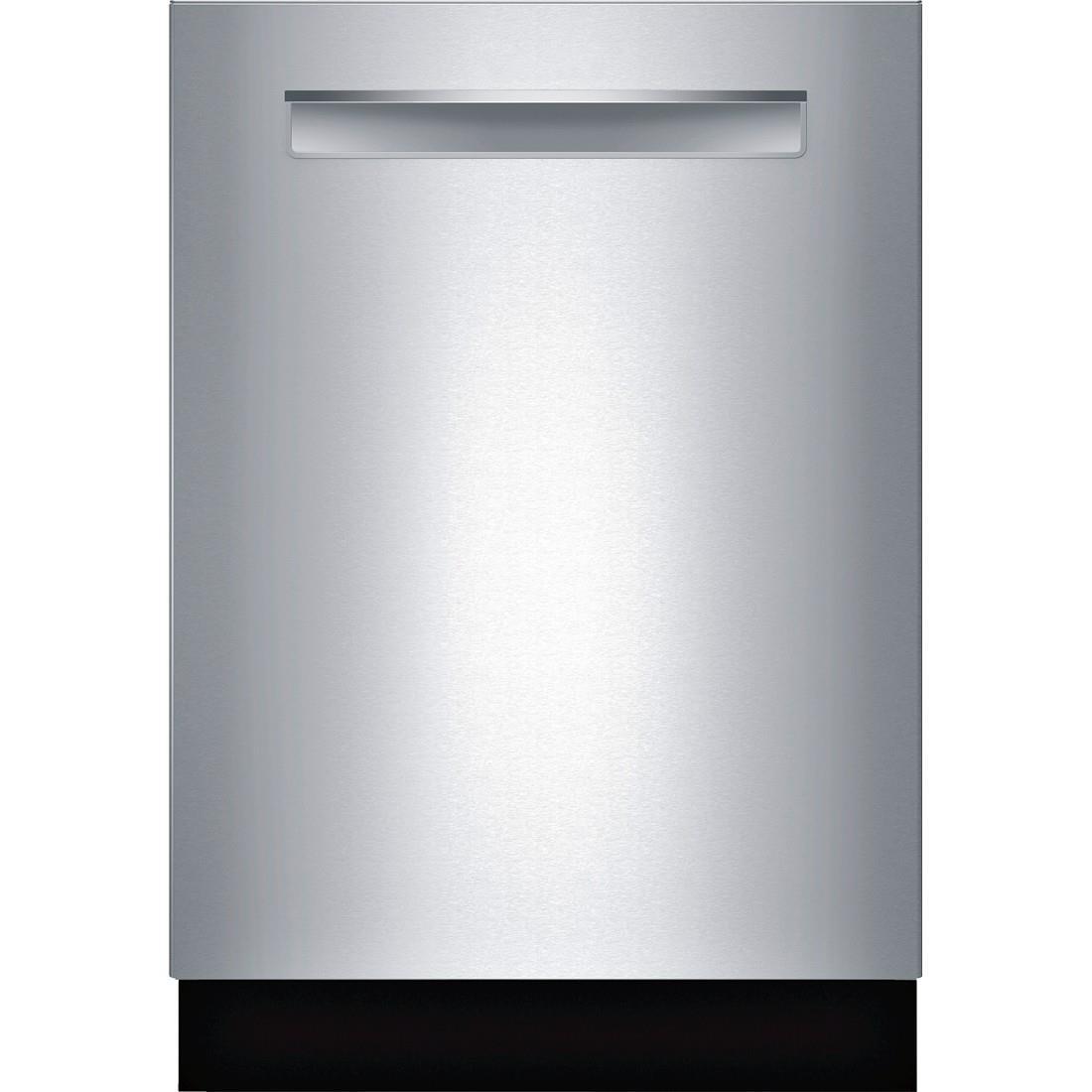 "Bosch Dishwashers 24"" Built-In Dishwasher - Item Number: SHP68T55UC"