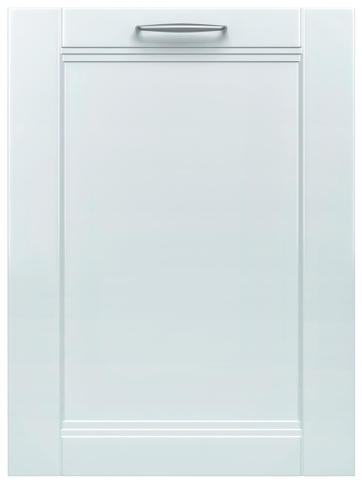 """Bosch Dishwashers 24"""" Built-In Dishwasher - Item Number: SHV9PT53UC"""