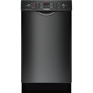 "Bosch Dishwashers 18"" Built-In Dishwasher"
