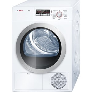 "Bosch Dryers - Electric 24"" Compact Condensation DryerAxxis"