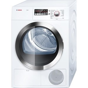 "Bosch Dryers - Electric 24"" Compact Condensation DryerAxxis® Plus"