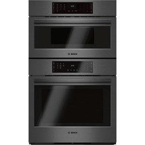 """Bosch Electric Wall Ovens 30"""" Combination Wall Oven"""
