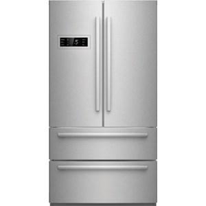 "Bosch French Door Refrigerators 36"" Counter Depth French Door Refrigerator"
