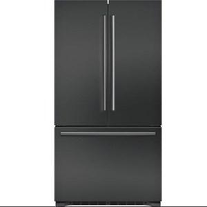 "Bosch French Door Refrigerators - Bosch 800 Series 36"" French Door Refrigerator"