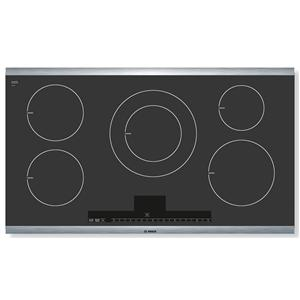 "Bosch Induction Cooktops 36"" Built-In Electric Cooktop"