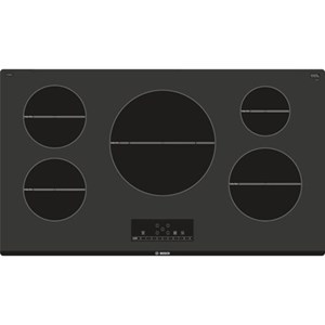 "36"" Induction Cooktop - 500 Series"