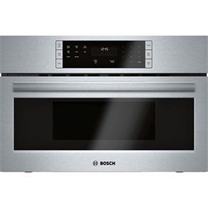 Bosch Microwaves 1.6 Cu.Ft. Built-In Microwave - 500 Series