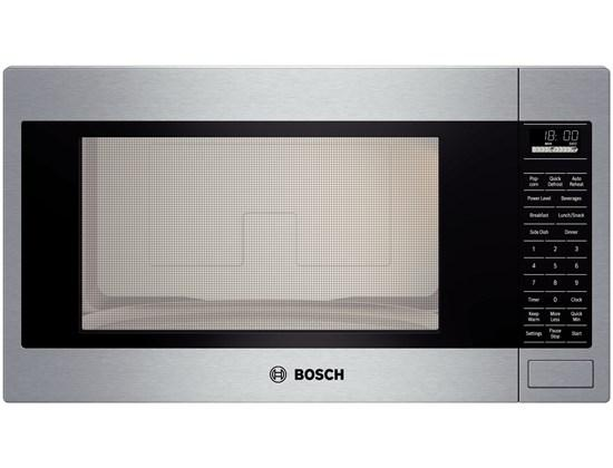 Bosch Microwaves Built-In Microwave Oven - Item Number: HMB5051