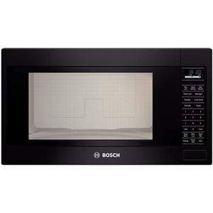 Bosch Microwaves Built-In Microwave Oven
