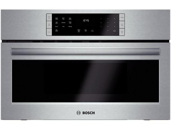 "Bosch Microwaves 30"" Speed Microwave Oven - Item Number: HMC80151UC"