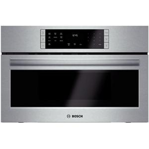 "Bosch Microwaves 30"" Speed Microwave Oven"