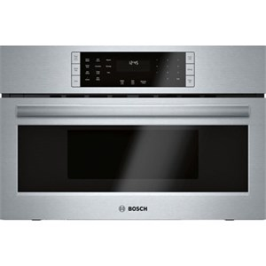 "Bosch Microwaves 30"" Speed Microwave Oven - Benchmark Series"