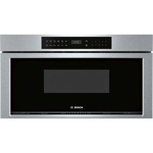 "Bosch Microwaves 30"" Drawer Microwave - 800 Series"