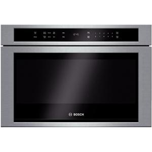 Bosch Microwaves Drawer Microwave