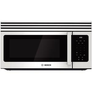 "Bosch Microwaves 30"" Over-the-Range Microwave"