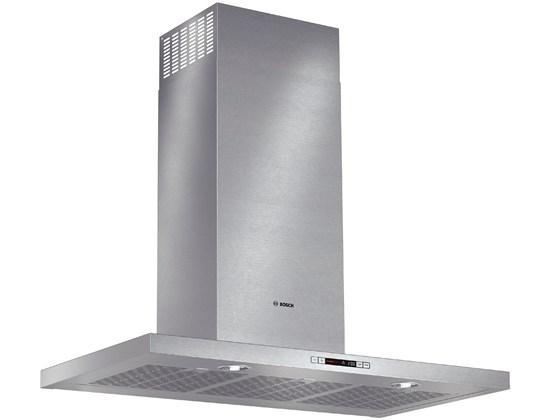 "Bosch Ventilation 36"" Box Canopy Chimney Hood - Item Number: HCB56651UC"