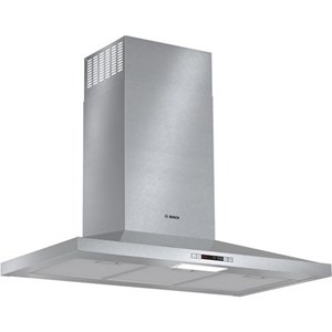 "Bosch Ventilation 36"" Pyramid Canopy Chimney Hood300 Series"