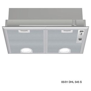 "Bosch Ventilation 21"" Custom Insert500 Series"