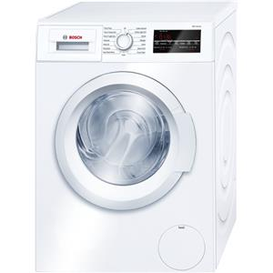 "Bosch Vision Laundry Appliances ENERGY STAR® 24"" Compact Washer"
