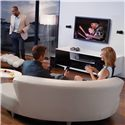 Bose Lifestyle® Systems Lifestyle® 235 Home Entertainment System - Shown in Room Setting