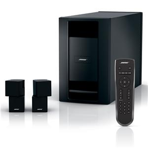 Bose Lifestyle® Systems Lifestyle® Homewide Powered Speaker System