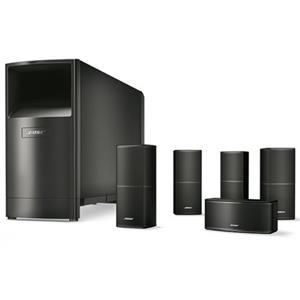 Bose Sound bars 2015 10 Series V home Theater Speaker System