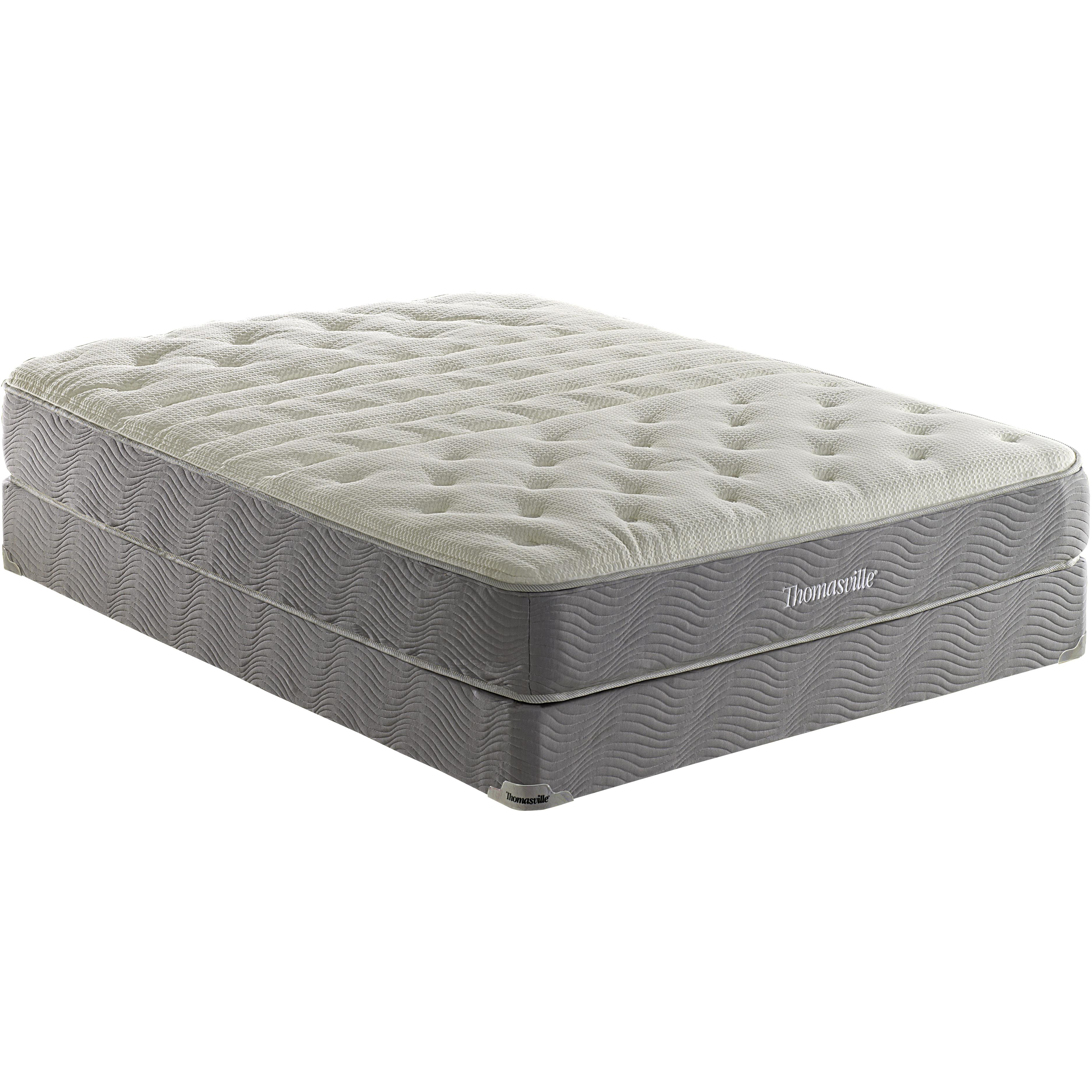 King Adjustable Dual Zone Airbed Mattres