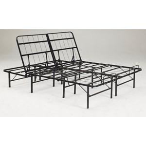 Queen Manual Adjustable Bed Frame