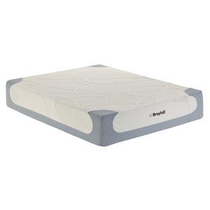 Broyhill Sensura 610 Series Full Plush Memory Foam Mattress