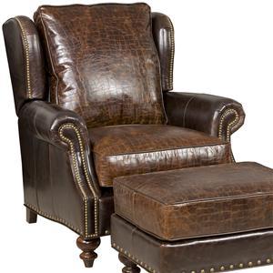 Bradington Young Bosworth Vari-tilt Chair