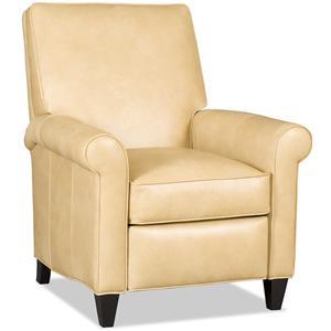Bradington Young Chairs That Recline Rankin Hi-Leg Power Recliner