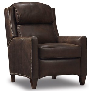 Bradington Young Chairs That Recline High Leg Recliner