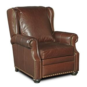 Bradington Young Chairs That Recline Tanner Three-Way Recliner