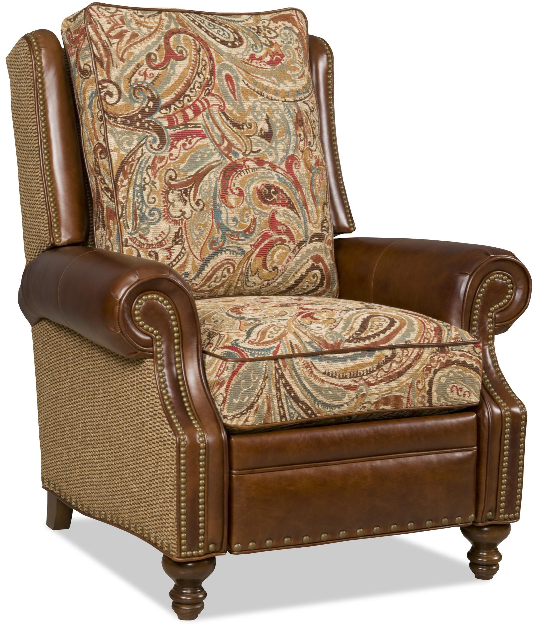 bradington young chairs that recline silas three way lounger