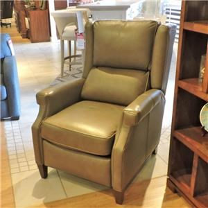 Bradington Young Chairs That Recline Galaway Leg Recliner