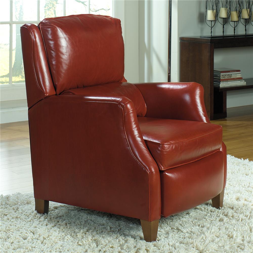 Bradington Young Chairs That Recline Harmon Recliner Belfort Furniture High Leg Recliners