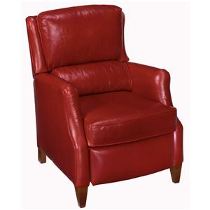 Bradington Young Chairs That Recline Schaumburg High Leg Lounger