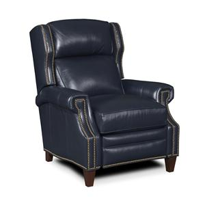 Bradington Young Chairs That Recline Wisner 3-Way Lounger